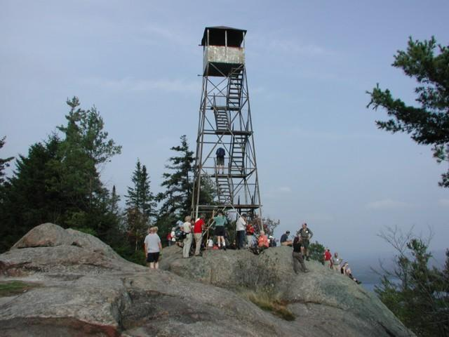Friends of Bald Mountain Preservation Project